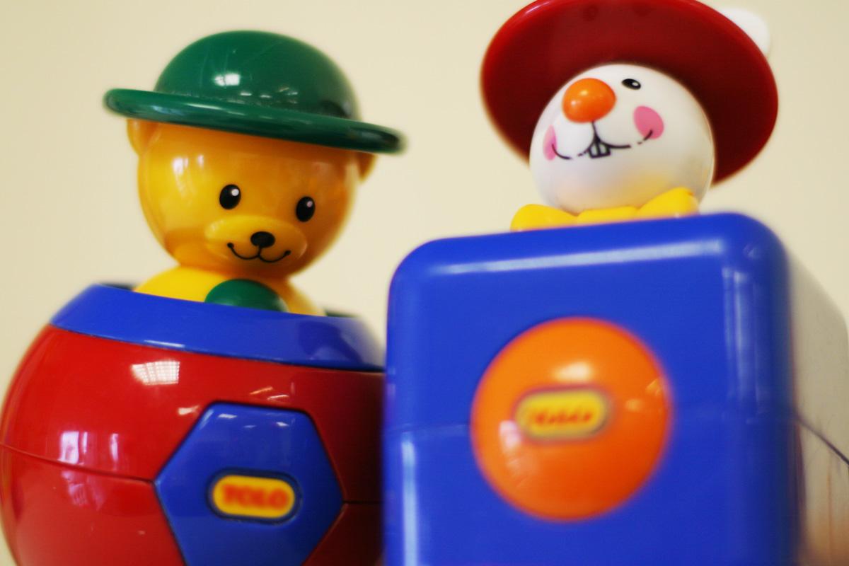Quels jouets pour mon enfant?